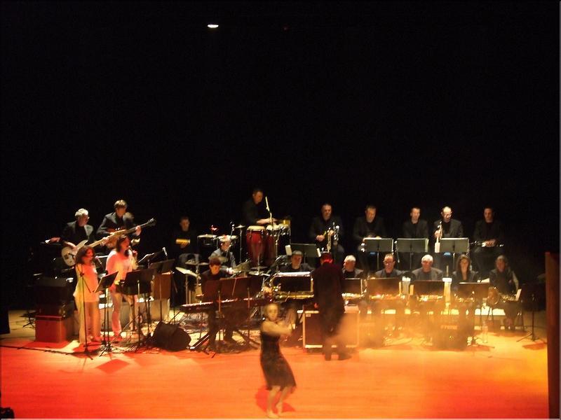 spectacle cabaret (binic 2011)